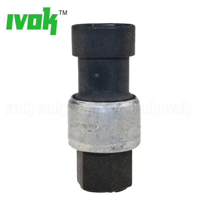 Véritable AC climatisation basse pression interrupteur pour Peterbilt P93CAA-3604-1 18-04331 P93CAA3604