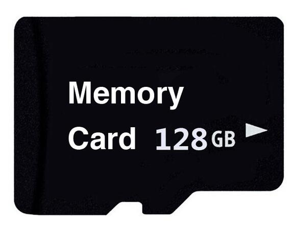 Hot Sale Memory Cards 512MB 2GB 4GB Micro SD Card 8GB 16GB 32GB 64GB 128GB Class 10 Microsd TF Card Pen Drive Flash + Adapter