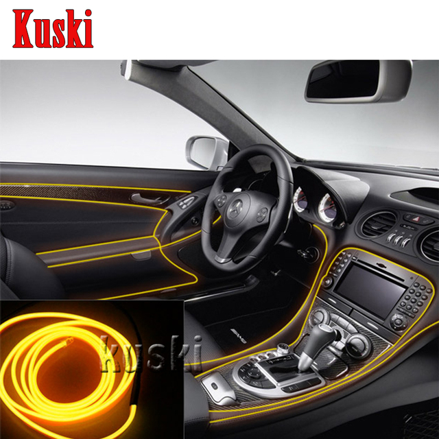 voiture int rieur atmosph re lumi re pour renault duster laguna megane 2 3 logan captur clio. Black Bedroom Furniture Sets. Home Design Ideas