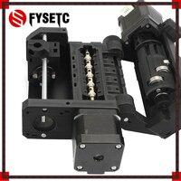 Clone Prusa i3 MK3 MMU2 Kit Multi Material 2.0 Control Board Motors Kit Power Signal Cables Smooth Rods PTFE P.I.N.A. Sensor