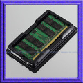 2 ГБ DDR2 667 ddr2 PC2-5300 667 МГЦ 200pin ОПЕРАТИВНОЙ ПАМЯТИ 2 г 667 pc5300 667 мГц SO-DIMM 200PIN NON-ECC Ноутбук ноутбук ПАМЯТИ Бесплатная доставка