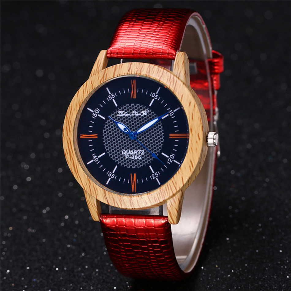 WOOD WATCH (5)