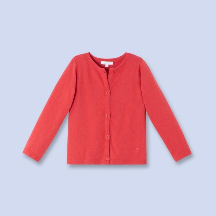 ФОТО brand Girls Sweater Winter Casual Children Knit Rabbit Kids Babies Boys Sweaters Clothing