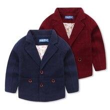 2016 новая коллекция весна осень Девушки Дети мальчики Случайных ветровка куртка пальто комфортно милый ребенок Одежда Детская Одежда