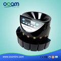 Nuevo diseño Clasificador de Monedas/Counter-CS902