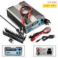 CPS 3205II alimentation cc réglable numérique Mini alimentation de laboratoire 32V 5A précision 0.01V 0.001A alimentation cc 30 prises