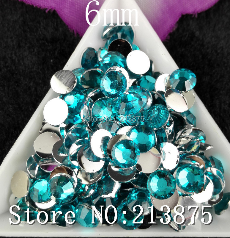 free shipping 1000pcs 14 facets