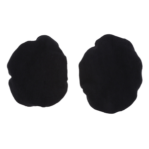 Image 5 - Stretchable Fabric Headphone Covers Earcup Earpad Universal Headset Hygiene and Protective Covers Fit 9~11cm Headphones
