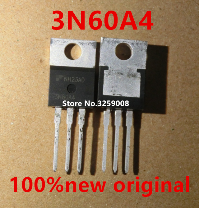 3N60A4 HGTP3N60A4 100% yeni ithal orijinal 10 ADET3N60A4 HGTP3N60A4 100% yeni ithal orijinal 10 ADET
