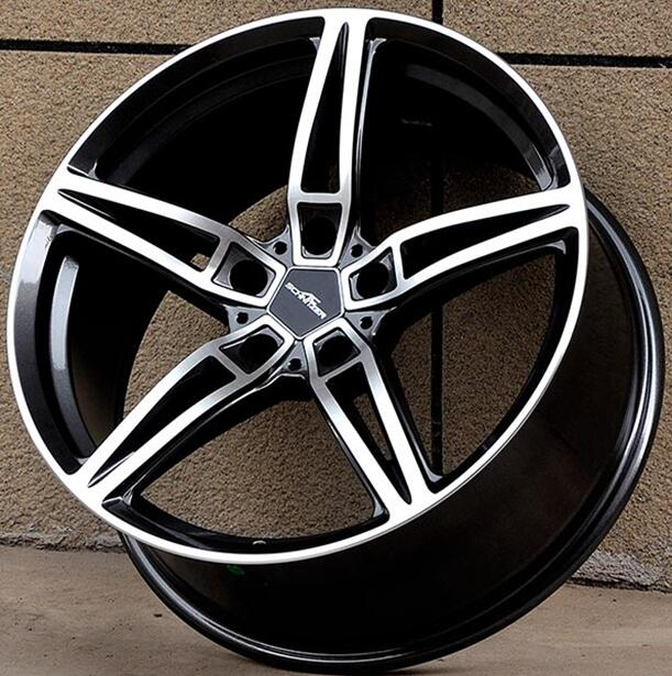 high performance 18x8 0 19x8 5 5x120 car aluminum alloy rims fit for bmw in wheels from. Black Bedroom Furniture Sets. Home Design Ideas