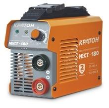 Умный инвертор сварочный Kraton NEXT-180