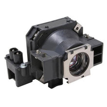 Compatible Projector lamp for EPSON ELPLP32/PowerLite 737c/PowerLite 740c/PowerLite 745c/PowerLite 750c/PowerLite 755c elplp38 v13h010l38 original projector lamp with housing for epson powerlite 1700c powerlite 1705c powerlite 1710c