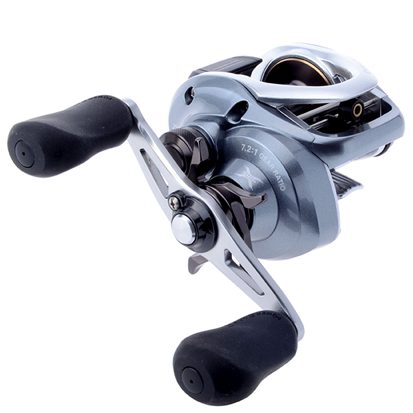 aliexpress : buy 100% shimano brand curado 200hg 201hg 6bb 7.2, Fishing Reels