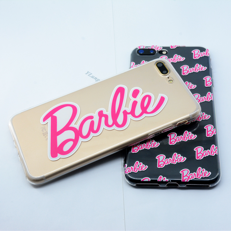 coque iphone 6 barbie