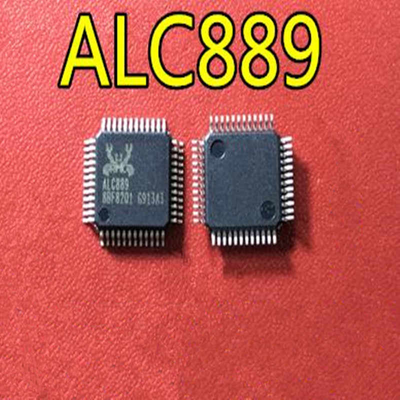 Detail Feedback Questions About ALC889 TQFP Sound Card Driver Chip