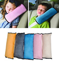 Baby Auto Pillow Car Covers Safety Belt Shoulder Pad Cover Vehicle Baby Car Seat Belt cover for Children Car-styling