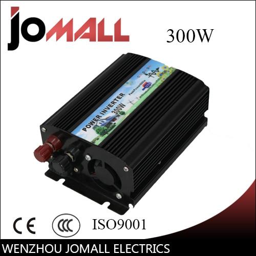 300W WATT DC 12V to AC 220V modified sine wave Portable Car Power Inverter Adapater Charger Converter Transformer 300w 300 watt sine wave power inverter dc 12v to ac 220 240v converter