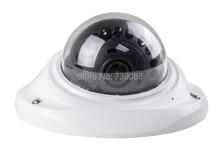 Hot selling HD IP network 1.3MP megapixels 180 degree wide angle IR fisheye ip camera