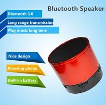 Bluetooth Speaker Square Box Stereo Wireless Mini Portable Bluetooth Speakers Music MP3 Player Bluetooth 3.0