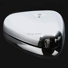 Бренд Крышка Воздушного Фильтра Для Honda Shadow VT600/VLX 600/СТИД 400 1988-1998
