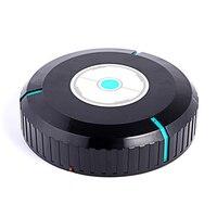 Mini Low Noise Robot Vacuum Cleaner For Home Floor Cleaner Microfiber Smart Mop Dust Robot Cleaner