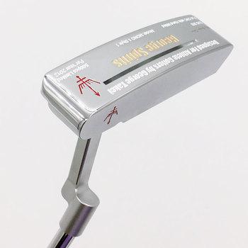 Cooyute NEUE Putter Golf Clubs George Geister MONO1 begrenzte Golf Putter stahl welle Länge 34. Golf welle putter Kostenloser versand