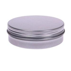 Пустые контейнеры 100 мл 5 шт косметический многоразовый Крем Контейнеры блеск для губ алюминиевый макияж Чехол Пустые контейнеры, контейнеры для косметики #52642|bottle usb flash drive|container fillingcontainer foil | АлиЭкспресс