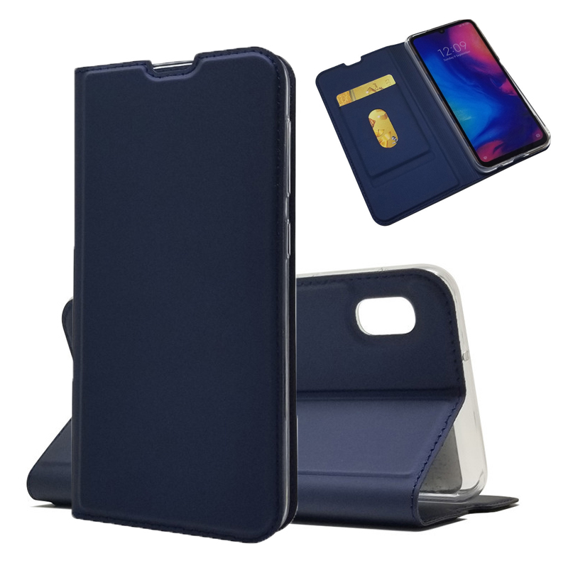Fashion Leather Flip Cases For <font><b>Samsung</b></font> Galaxy A10 A40 Case Cover Mobile Phone Accessory <font><b>Hoesje</b></font> Book Bag Capa For Galaxy <font><b>A</b></font> 10 <font><b>40</b></font> image