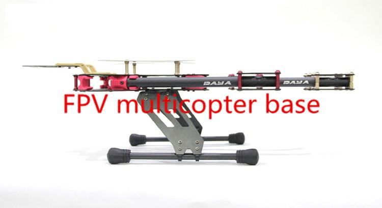 walden n550 цена - DIY Mini DAYA-550 DAYA 550 Alien Folding FPV Quadcopter Frame Kit 550mm DAYA550 Carbon Fiber for FPV  for DIY Racing