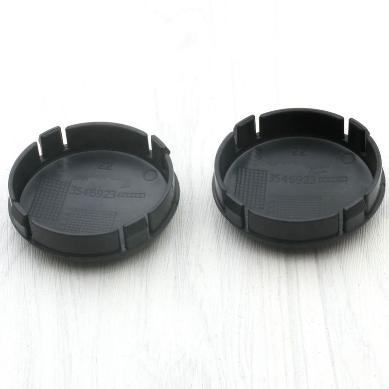 20pcs 64mm black gray car wheel center caps Hub cap Rims cover emblem badge for Volvo Fit for S60 S80L XC60,3546923 Car styling недорго, оригинальная цена