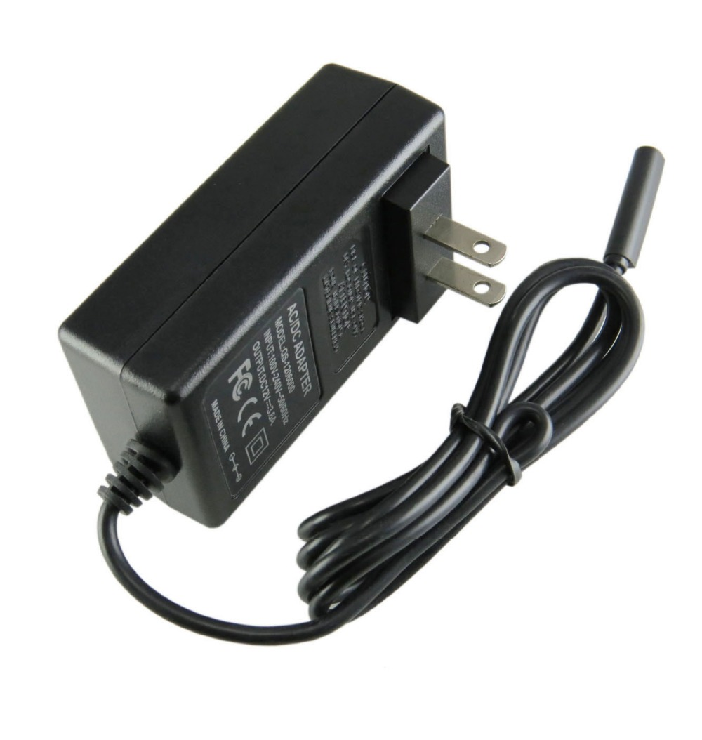 POWSEED 45W Universal AC Adapter DC 5V 6V 7.5V 9V 13.5V 15V Regulated Switching Charger for Small Electronics IP Cameras Tablets Cellphones Routers Speakers Webcam HUB 3000mA Max 5V 2.4A USB
