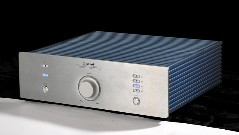 QUEENWAY HIFI AUDIO XA6200 (08 Edition) Hybrid Power Amplifier queenway airs digital car cd player change to home audio hifi professional amplifie hifi car home amp b