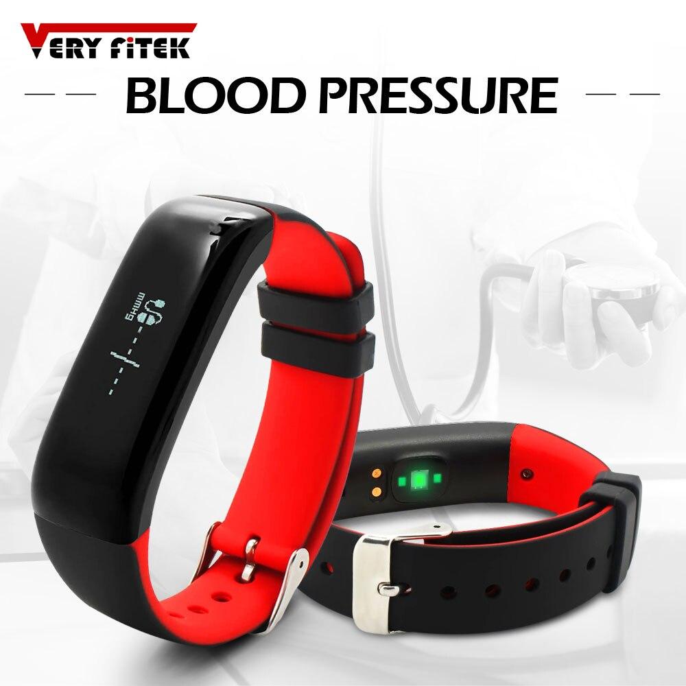 Smart Wristbands Smart Bracelet Blood Pressure Pedometer Intelligent Bracelet Bracelets Heart Rate Monitor Pk Mi Band 2