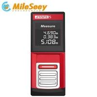 Mileseey D530T 20 M 40 M 60 M touchscreen Bluetooth Laser Afstandsmeter met Mini Laser-afstandsmeter Lazer Meter