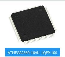 ATMEGA2560 ATMEGA2560 16AU LQFP 100