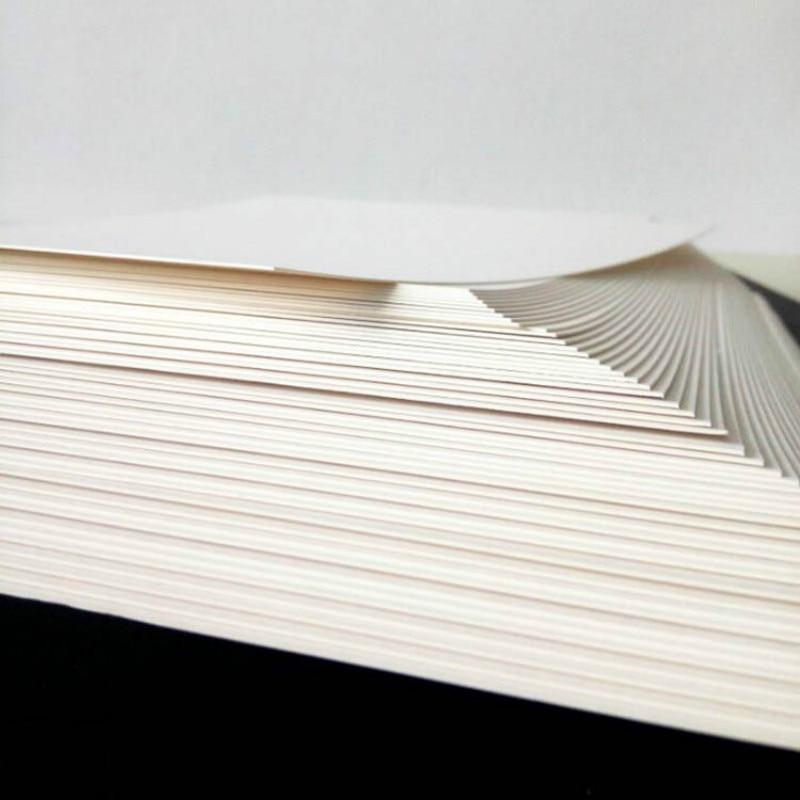 High Quality A4 White Copy Paper 4