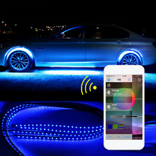 buy led lights underglow and get free shipping on aliexpress com