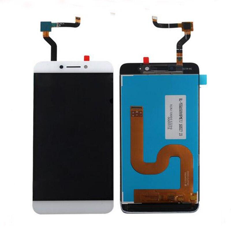 Lcd-bildschirm Für Letv Coolpad LeEco Kühle 1 Dual C106 LCD Display 5,5 Zoll 1920*1080 Ersatz Touchscreen montage
