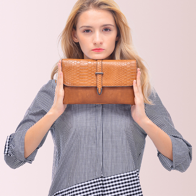 AMELIE GALANTI NEWEST Ladies Handbag Stylish Women Crossbody Bag Soft PU Leather Casual Small Envelope Bag Women Shoulder Bag Shoulder Bags