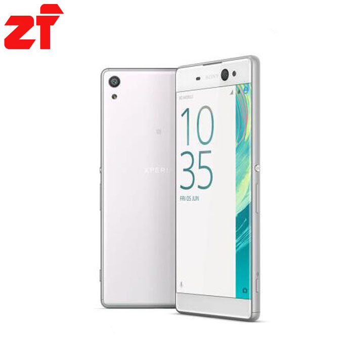 Original phone new sony Xperia XA Ultra c6 F3216 2700mah 16 0Mp wifi gps 4g