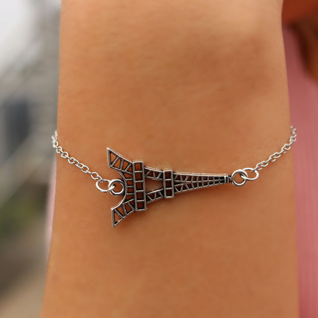 Tower Bracelets For Women 5