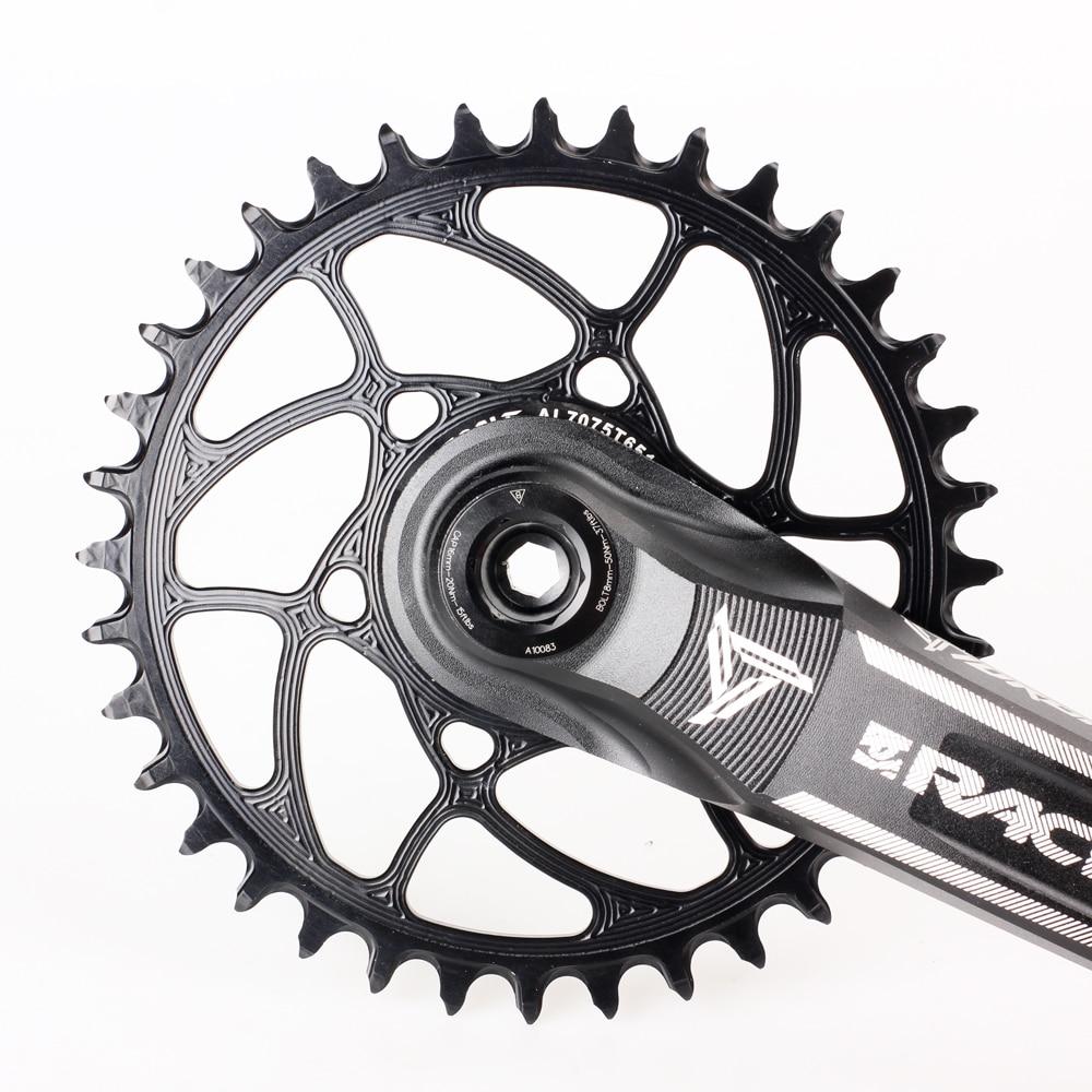 30T, 32T Race Face Narrow Wide Cinch Direct Mount Mountain Bike Chainring