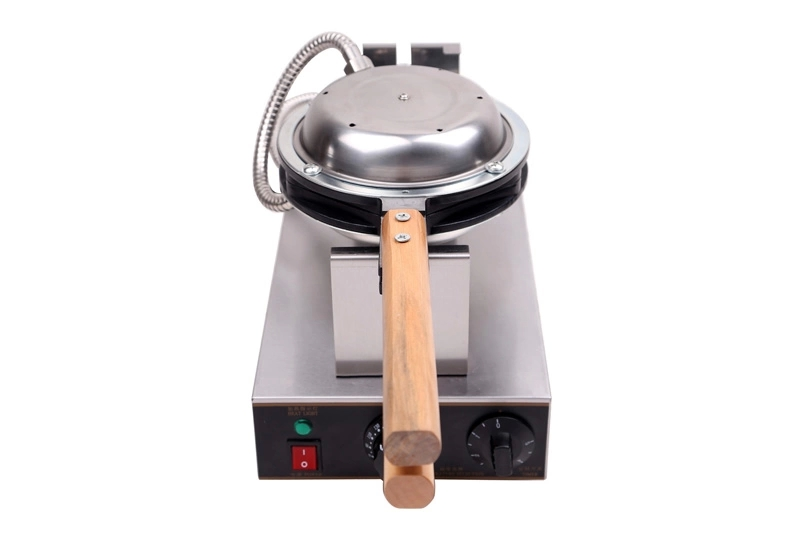 With Shipping Cost By FedEx Buy One Get 6 Gifts 220v 110v Egg Waffle Making Machine Waffle Baker