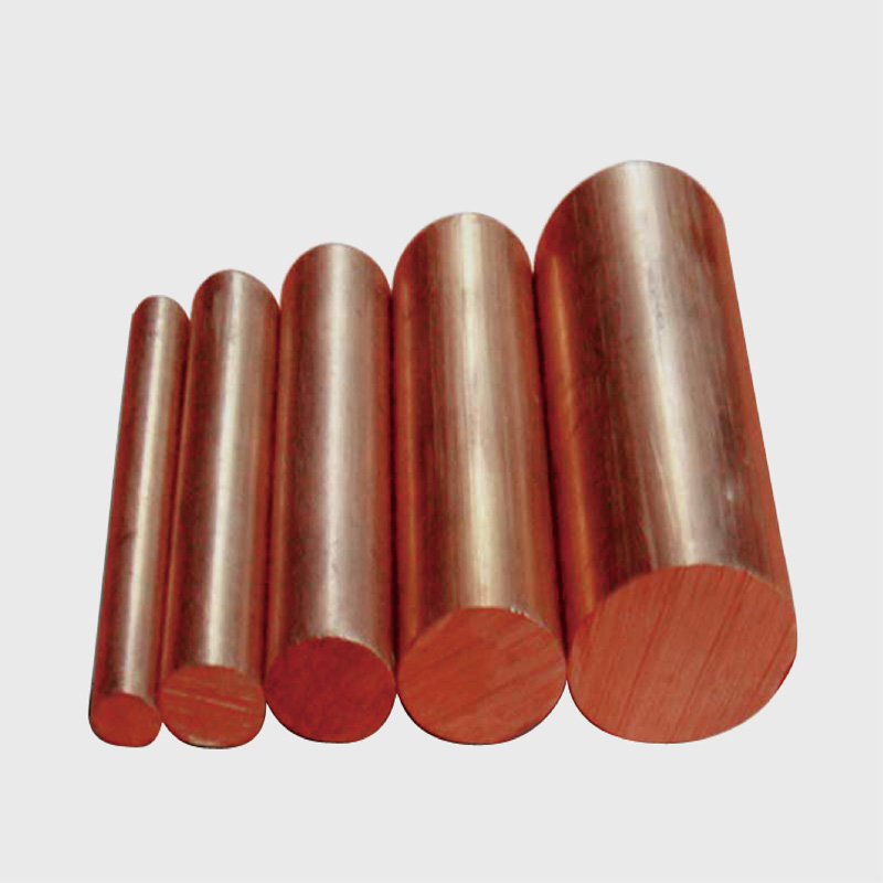 Image 4 - C18200 chromium copper rods alloy bronze zirconium cucrzr solid round-in Welding Wires from Tools
