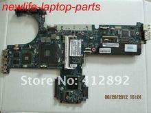 original for HP 8440W 8440P motherboard 594026-001 KCL00 LA-4901P DDR3 maiboard 100% test fast ship
