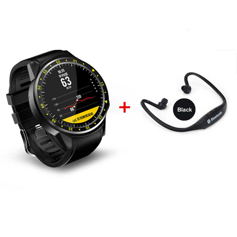 Hot GW12 F1 KW28  1.3 inch Sedentary Reminder Anti-lost Remote Camera Wristwatch Smartwatch Phone Heart Rate Monitor Smart Watch