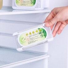 Натуральный активированный уголь запах устраняющий дезодорант и поглотитель для вашего дома, чтобы устранить неприятный запах и предотвратить плесень