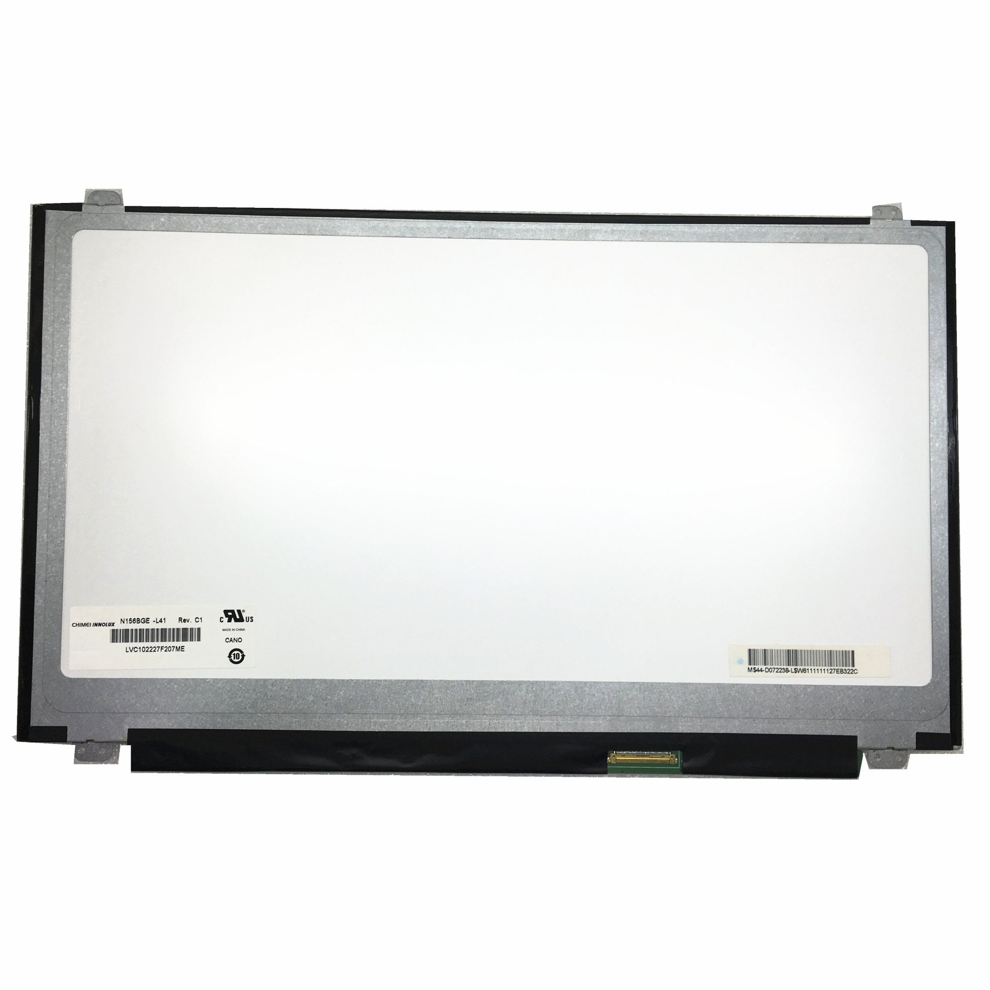 Free Shipping N156BGE L41 N156BGE L31 LTN156AT30 P01 LTN156AT20 H01 W01 LP156WH3 TLSA Laptop LCD Screen 1366*768 LVDS 40pin-in Laptop LCD Screen from Computer & Office on