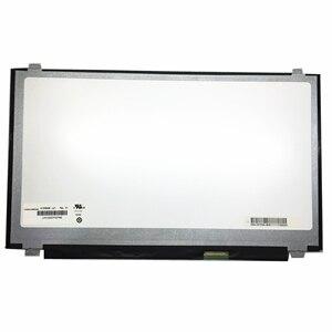 Image 1 - 무료 배송 N156BGE L41 N156BGE L31 LTN156AT30 P01 LTN156AT20 H01 W01 LP156WH3 TLSA 노트북 LCD 화면 1366*768 LVDS 40pin