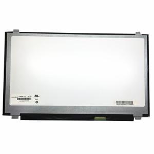 Image 1 - شحن مجاني N156BGE L41 N156BGE L31 LTN156AT30 P01 LTN156AT20 H01 W01 LP156WH3 TLSA شاشة لاب توب LCD 1366*768 LVDS 40pin